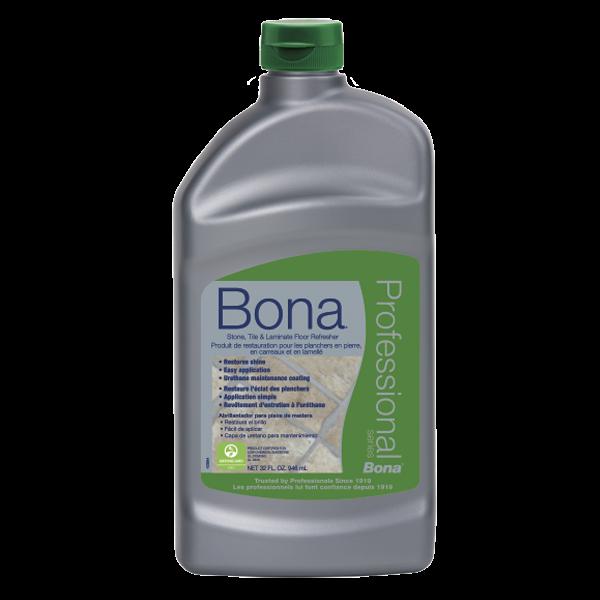 Bona Pro Series Stone Tile Amp Laminate Refresher Bona Us