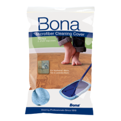 Product Image of Bona® Microfiber Cleaning Cover Twin Pack