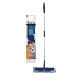 Premium Microfiber Mop for Hard Surface Floors