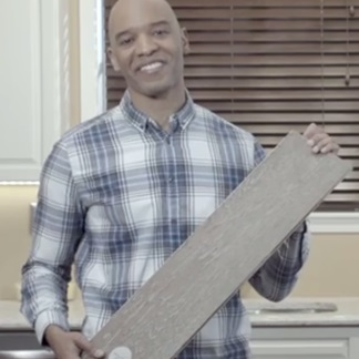 <p>Not all pre-finished flooring is the same. Learn more at 0:11.</p><br/>