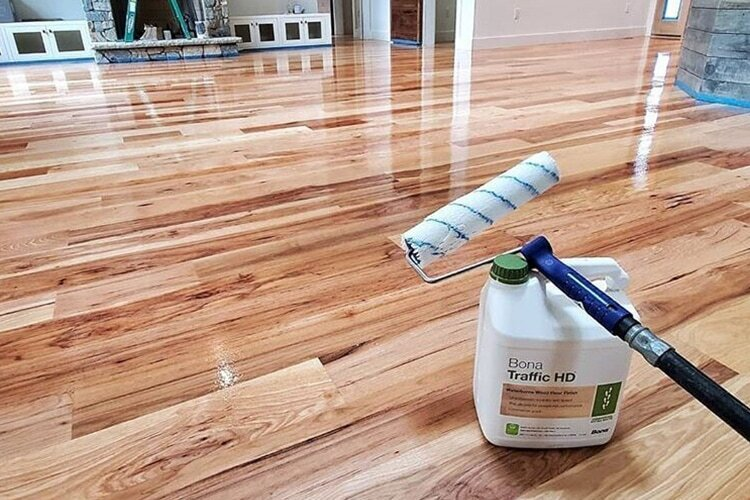 How It Works: Floor Finishes